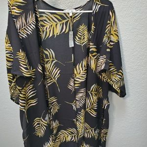 Floral komono from Maurices